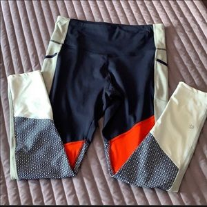 Champion Pocket Leggings